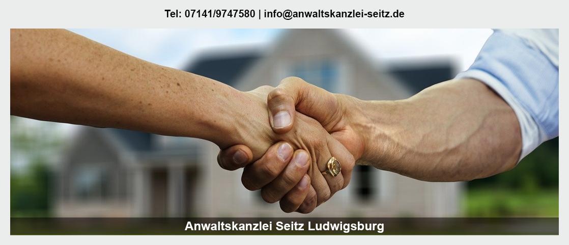 Mietrecht in Freiberg (Neckar) - Alexander Seitz: Räumungsklage, Vertragsrecht