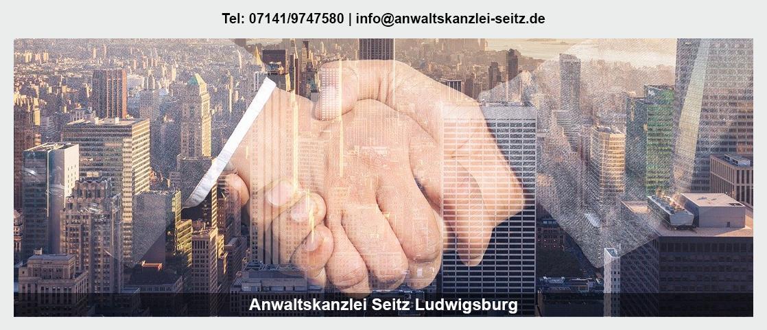 Mietrecht Nufringen - Alexander Seitz: Räumungsklage, Eigenbedarf