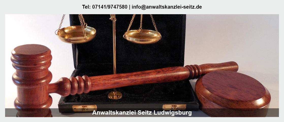 Mietrecht Bietigheim-Bissingen - Alexander Seitz: Räumungsklage, Arbeitsrecht
