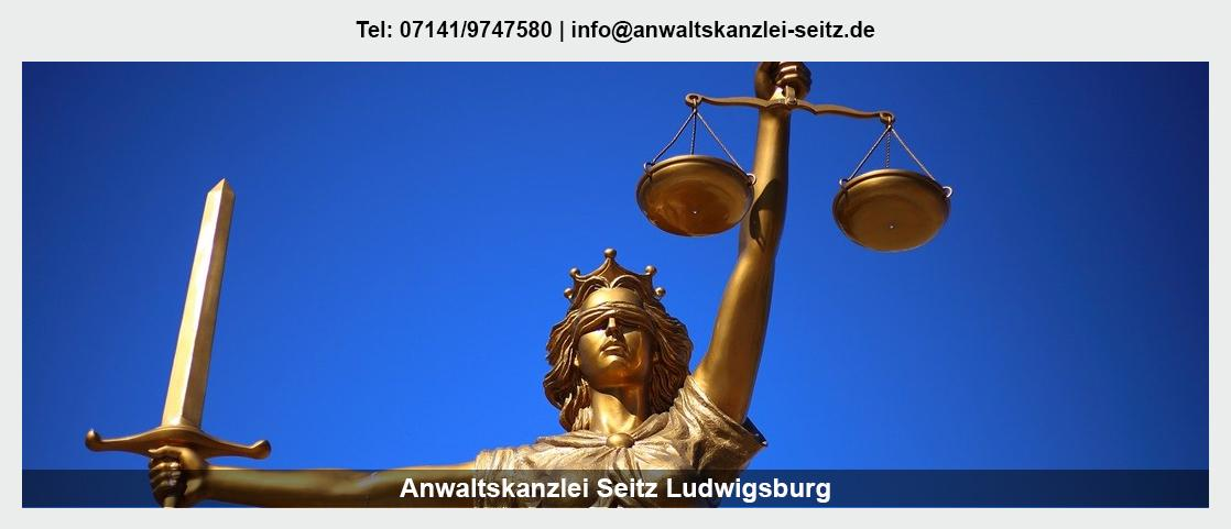 Mietrecht in Kornwestheim - Alexander Seitz: Räumungsklage, Vertragsrecht